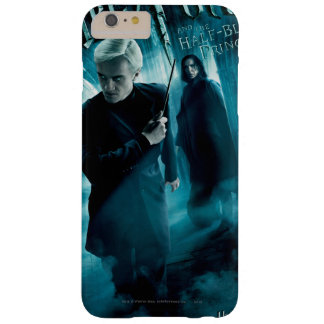 Draco Malfoy and Snape 1 Barely There iPhone 6 Plus Case