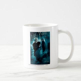 Draco Malfoy and Snape 1 Coffee Mug