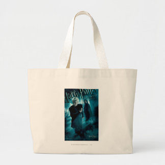 Draco Malfoy and Snape 1 Tote Bags