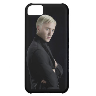 Draco Malfoy Arms Crossed Case For iPhone 5C