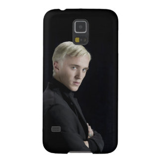 Draco Malfoy Arms Crossed Cases For Galaxy S5