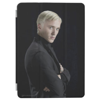 Draco Malfoy Arms Crossed iPad Air Cover