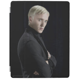 Draco Malfoy Arms Crossed iPad Cover