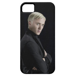 Draco Malfoy Arms Crossed iPhone SE/5/5s Case