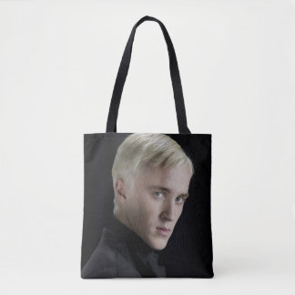 Draco Malfoy Arms Crossed Tote Bag