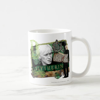 Draco Malfoy Collage 1 Mug
