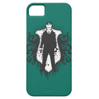 Draco Malfoy Dark Arts Design iPhone SE/5/5s Case