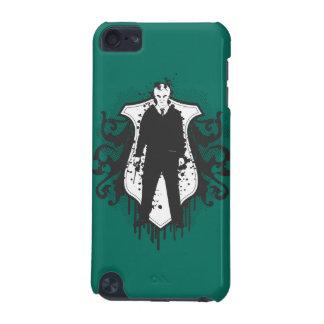 Draco Malfoy Dark Arts Design iPod Touch 5G Case