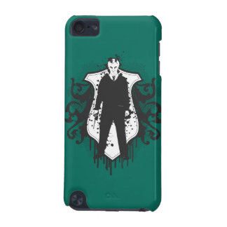 Draco Malfoy Dark Arts Design iPod Touch 5G Cover