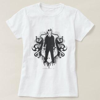 Draco Malfoy Dark Arts Design Shirt