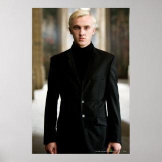 Draco Malfoy derecho Impresiones
