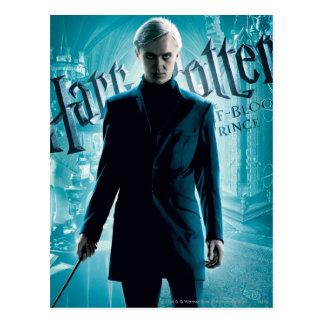Draco Malfoy Postales