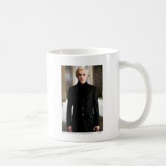 Draco Malfoy Straight On Coffee Mugs