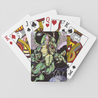 Draco Playing Cards