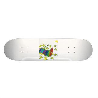 Draco Skateboard