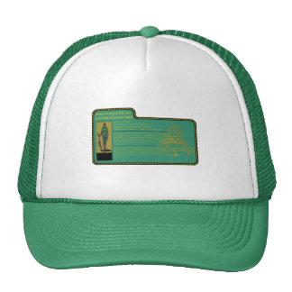Draconian Guard Hat 1