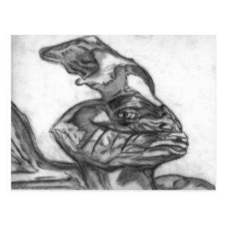 dracosillurian postal