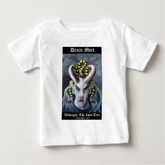 Dracu Mort T Bk Baby T-Shirt