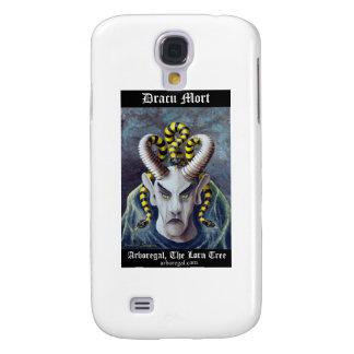 Dracu Mort T Bk Galaxy S4 Cases