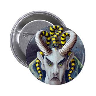Dracu Mort T Bk Pinback Buttons