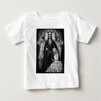 Dracula and his Ladies Infant T-shirt