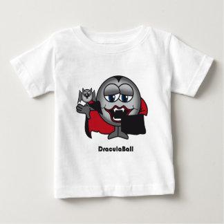 Dracula Ball Baby T-Shirt