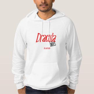Dracula Bites Hoodie