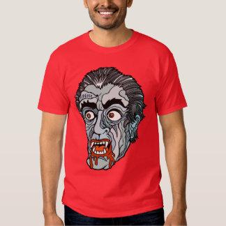 DRÁCULA - camiseta del vampiro Camisas