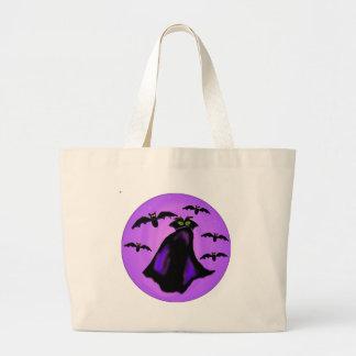 Dracula Candy Bag