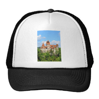 Dracula Castle in Transylvania, Romania Trucker Hat