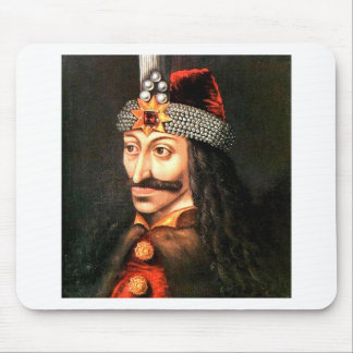 dracula-clipart mouse pad