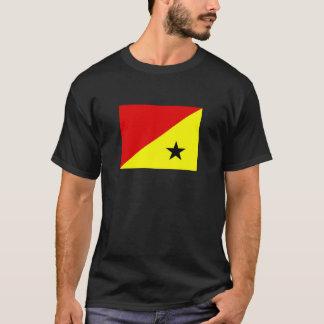 Dracula Flag # 4 T-Shirt