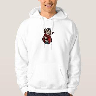 dracula hoodie