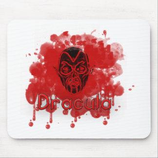 Dracula Mouse Pad