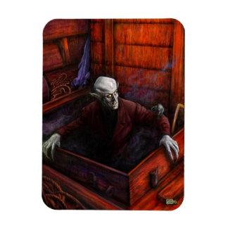 Dracula Nosferatu Vampire Magnet