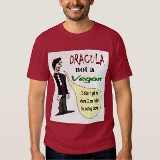 Dracula not a Vegan, Sunshine 65 Tshirt