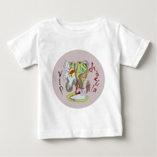 Dracula V.I.P Baby T-Shirt