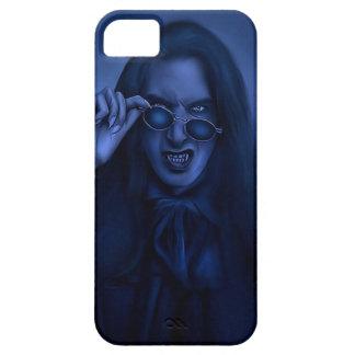 Dracula Vampire Painting  iPhone 5/5S iPhone SE/5/5s Case