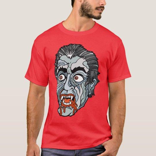 DRACULA - vampire T-shirt