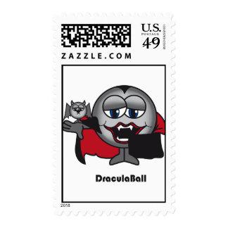 DraculaBall stamp