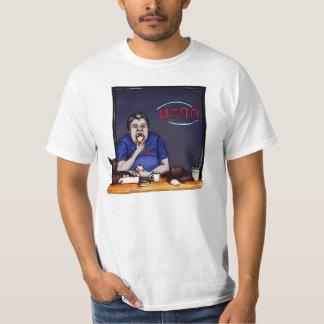 Dracula's Alternative Diet T-Shirt