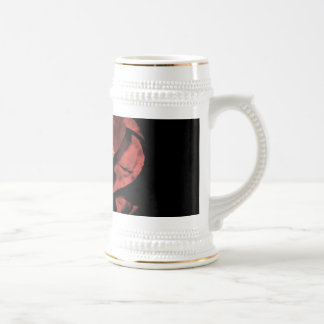 Dracula's Camellia Beer Stein