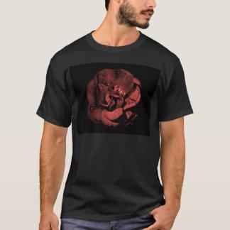 Dracula's Camellia T-Shirt