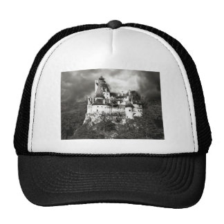 Dracula's Castle, Bran, Transylvania Mesh Hat