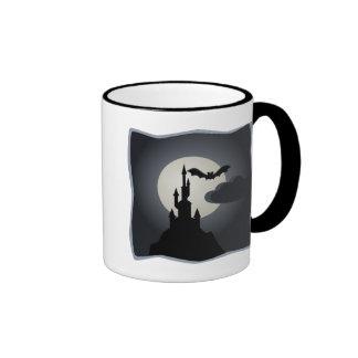 Draculas Castle Mug