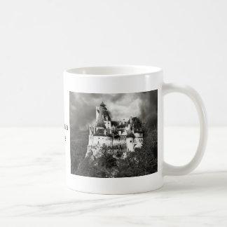 Dracula's Castle, Transylvania Coffee Mug