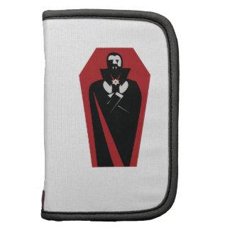 Draculas Coffin Planners