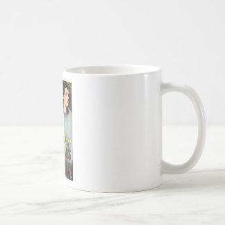 Dracula's Daughter Coffee Mug