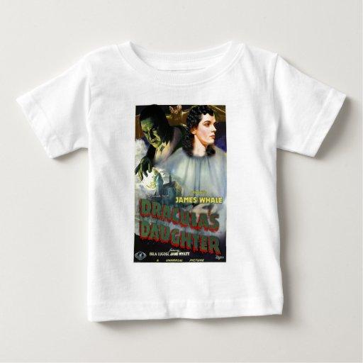 Dracula's Daughter T-shirt