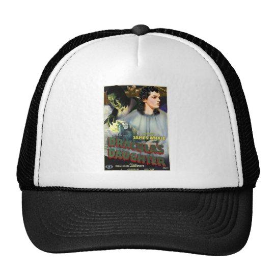 Dracula's Daughter Trucker Hat